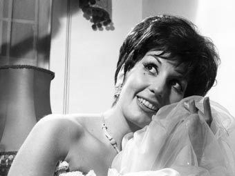 Alma Cogan Alma Cogan Big UK Female Singer of the 50s Steve Hoffman Music