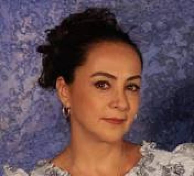 Alma Delfina Ranking de concurso las mejores actrices de telenovelas