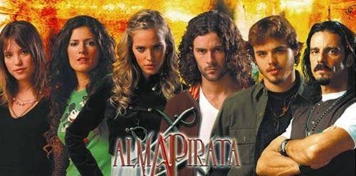 Alma Pirata Alma Pirata RecapBlog