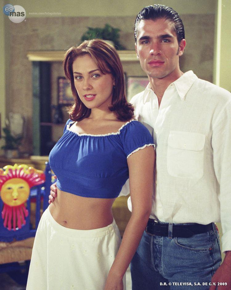 Lisette morelos y eduardo verastegui dating