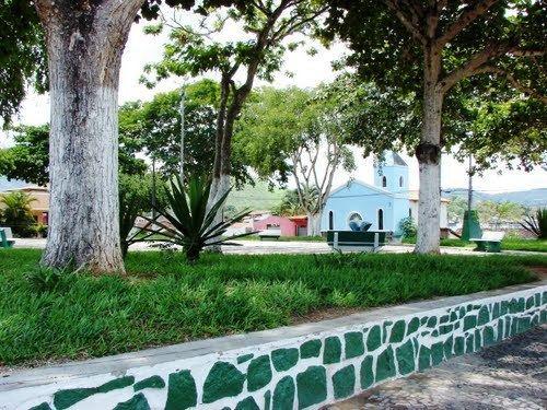 Almadina Bahia fonte: alchetron.com