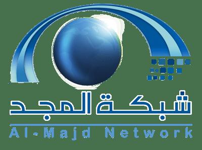 Almajd TV Network almajdtvcomimageslogomajdpng