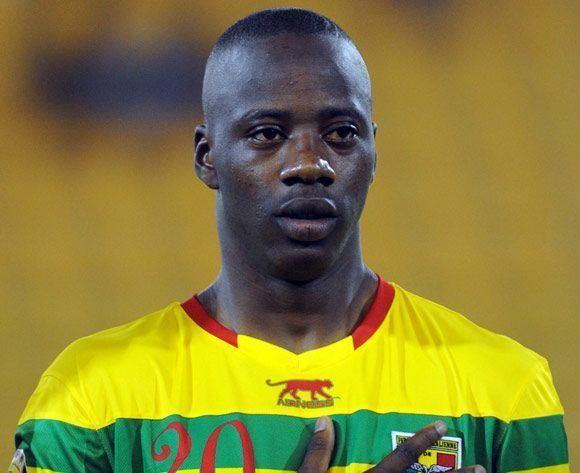 Almamy Sogoba Almamy Sogoba Malian football goalkeeper He played for Djoliba AC