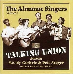 Almanac Singers wwwmusicwebinternationalcomnostalgia2002Jan0