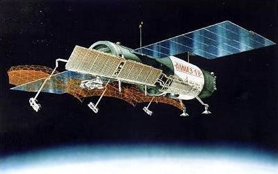Almaz Almaz 1V Gunter39s Space Page