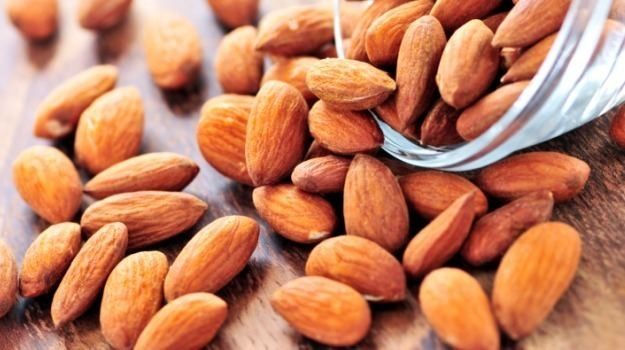 Almond Why Soaked Almonds are Better Than Raw Almonds NDTV Food