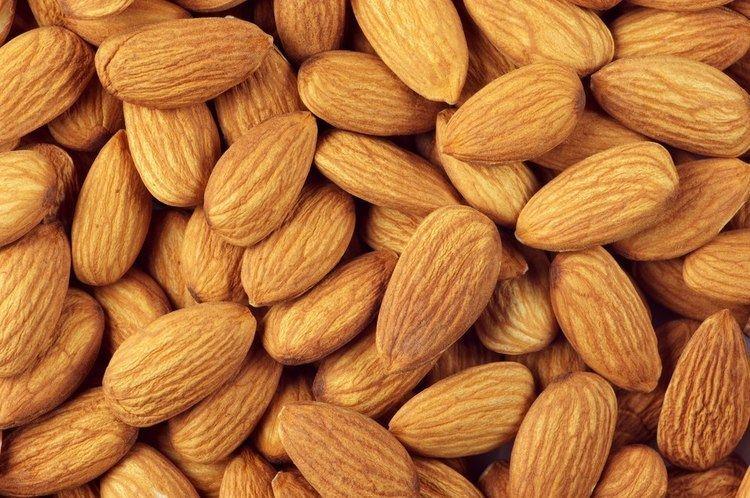 Almond Almonds Nutrition amp Health Benefits