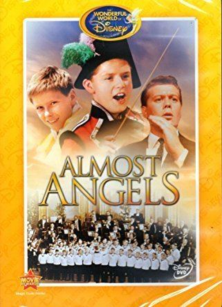 Almost Angels Amazoncom Almost Angels Peter Weck Sean Scully Vincent Winter