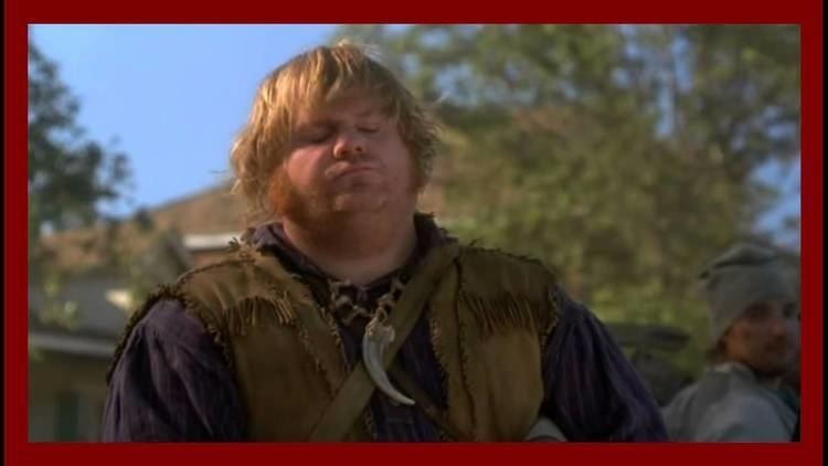 Almost Heroes movie scenes Chris Farley Movie Clips Almost Heroes 1 4 p1