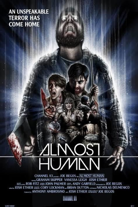 Almost Human (2013 film) t1gstaticcomimagesqtbnANd9GcR9oGl2lo34Qh1LIH