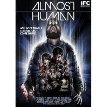 Almost Human (2013 film) Almost Human 2013 FilmBesprechungen