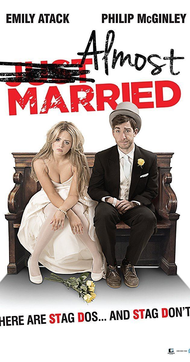 Almost Married Almost Married 2014 IMDb