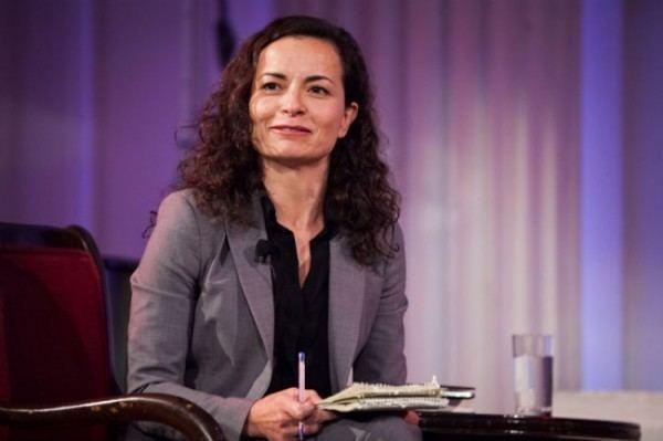 Almudena Bernabeu Almudena Bernabeu Programme Director Center for Justice and