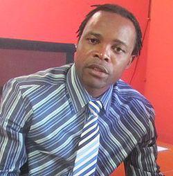 Alois Bunjira wwwnewzimbabwecomnewsimagesnewsbaloisbunjir