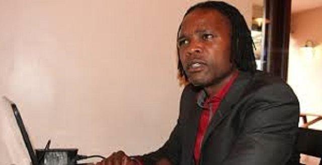 Alois Bunjira BREAKING Alois Bunjira quits Caps United The Chronicle