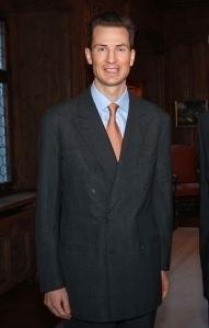 Alois, Hereditary Prince of Liechtenstein
