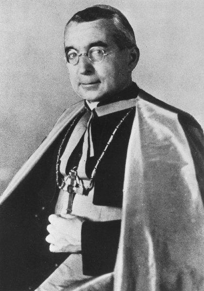 Catholic Roman Curia papacy crime corruption fascism politics accountability coup