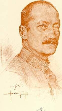 Alois Schonburg-Hartenstein