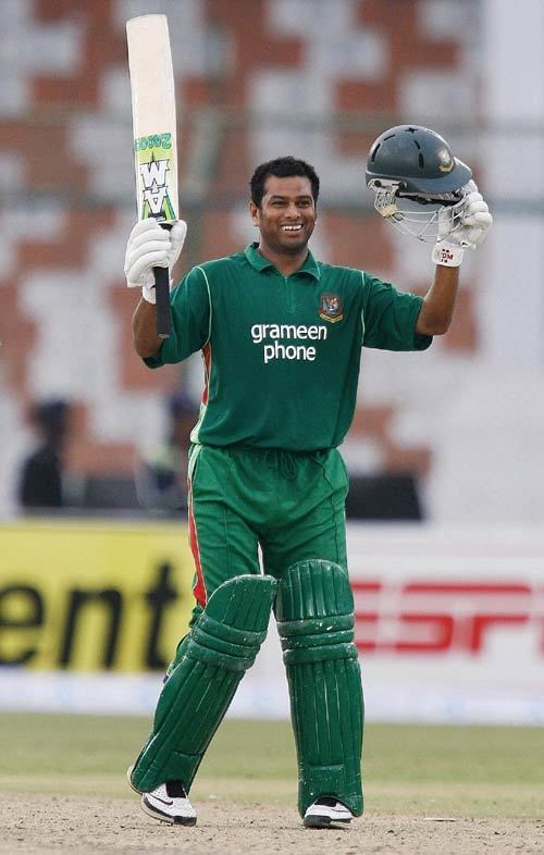 Alok Kapali (Cricketer)