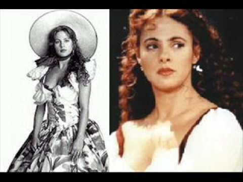 Alondra (telenovela) Alondra Tema Romantico de telenovela YouTube