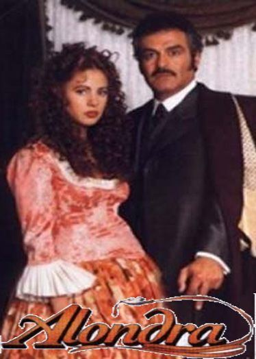 Alondra (telenovela) alondra novela TV shows and movies Pinterest Search