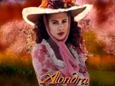 Alondra (telenovela) Alondra Tema de telenovela YouTube