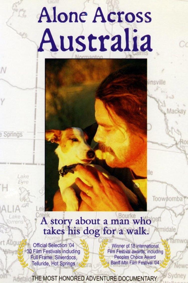 Alone Across Australia wwwgstaticcomtvthumbdvdboxart85527p85527d
