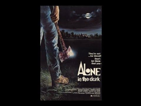 Alone in the Dark (1982 film) movie scenes Alone In The Dark 1982 Review 80 s Slasher
