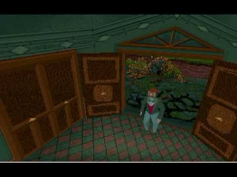 Alone In The Dark 1992 Video Game Alchetron The Free Social