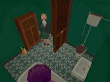 Alone In The Dark 1992 Video Game Alchetron The Free Social