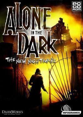 Alone in the Dark Alone in the Dark The New Nightmare Wikipedia