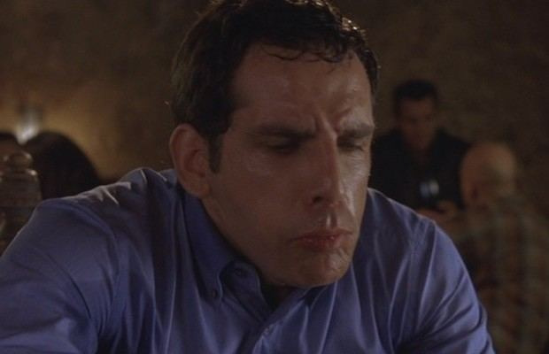 Along Came Polly movie scenes There are few lengths of humiliation to which Ben Stiller won t go for a laugh In Along Came Polly he s a risk averse risk assessment specialist who has