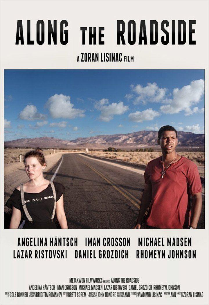 Along the Roadside Along the Roadside 2013 Poster 1 Trailer Addict