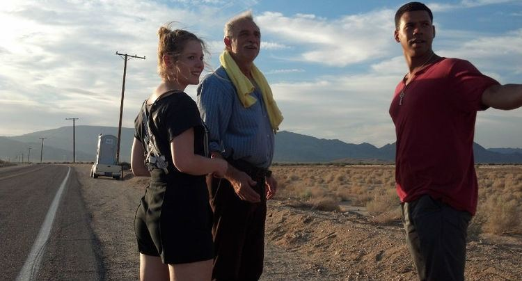 Along the Roadside Along the Roadside Movie Review Way Too Indie