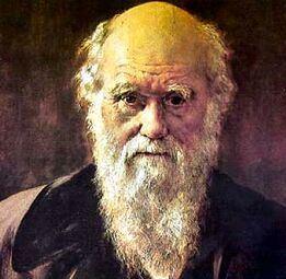 Alonso Carrió de la Vandera Palabras de antao Charles Darwin