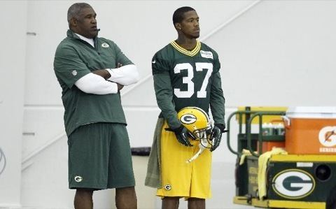 Alonzo Highsmith Packers Exec Alonzo Highsmith Being Considered for GM Jobs