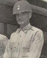 Alonzo Patrick Fox