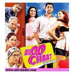 Aloo Chaat (film) - Alchetron, The Free Social Encyclopedia