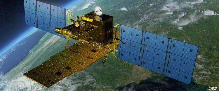 ALOS-2 ALOS2RESTEC Advanced Land Observation Satellite 2 data
