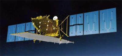 ALOS-2 ALOS 2 Daichi 2 Gunter39s Space Page