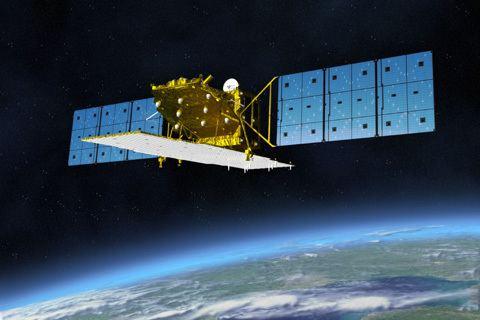 ALOS-2 JAXA Advanced Land Observing Satellite2 quotDAICHI2quot ALOS2