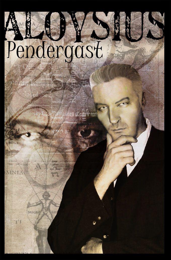 Aloysius Pendergast Alchetron The Free Social Encyclopedia