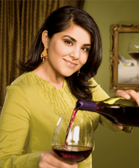 Alpana Singh QampA with Master Sommelier Alpana Singh of The Boarding