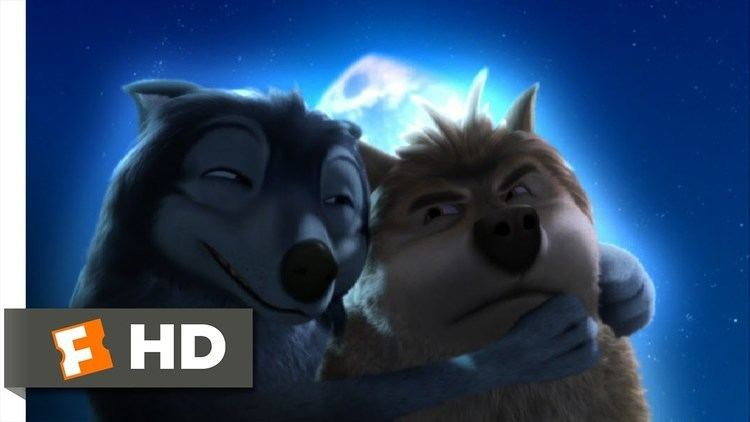 Alpha and Omega (film) movie scenes Alpha and Omega 5 12 Movie CLIP Friends for Life 2010 HD