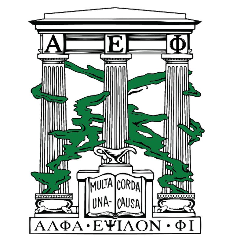Alpha Epsilon Phi Alpha Epsilon Phi Sorority FSA Illinois