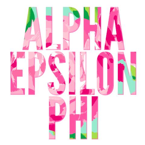 Alpha Epsilon Phi Alpha Epsilon Phi AEPhiPhiEta Twitter