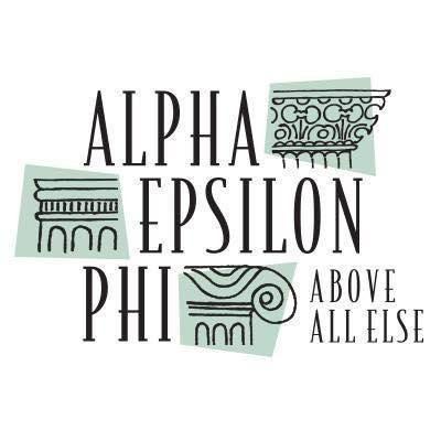 Alpha Epsilon Phi Alpha Epsilon Phi AEPhi Twitter