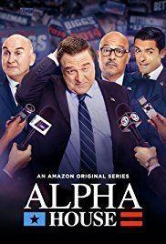 Alpha House Alpha House TV Series 2013 IMDb
