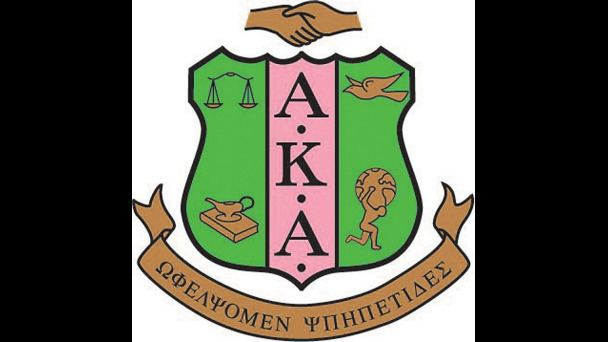 Alpha Kappa Alpha Alpha Kappa Alpha Fraternity and Sorority Life Division of