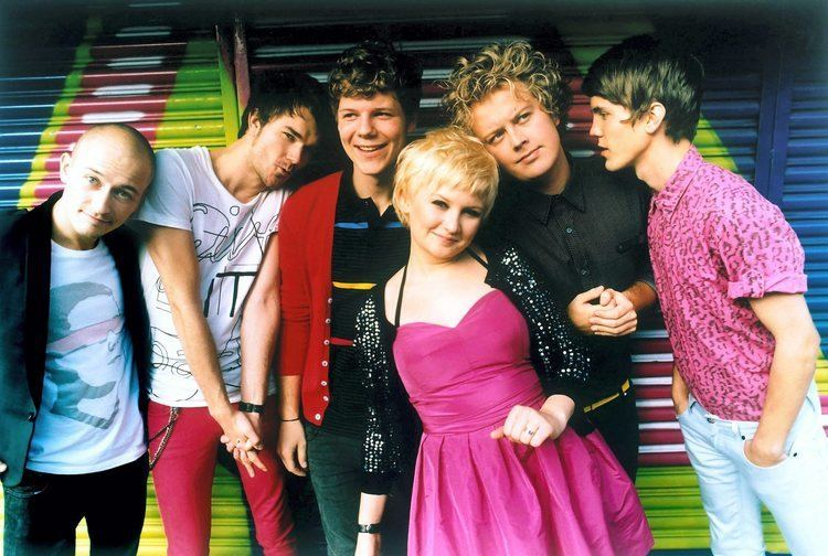 Alphabeat Alphabeat Wallpapers
